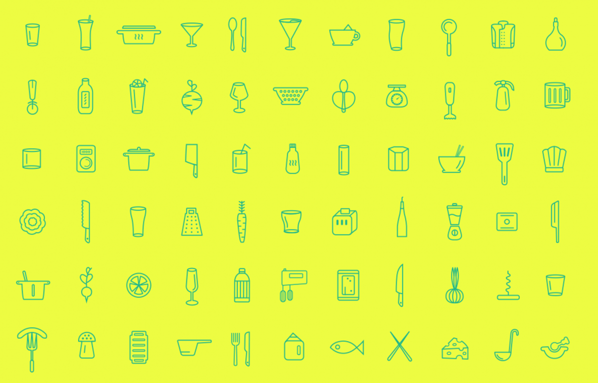 10 Best Free Icon Sets for Your Design Projects